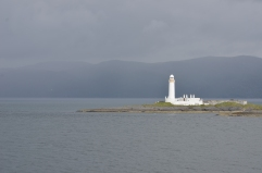 Phare (région d'Oban)